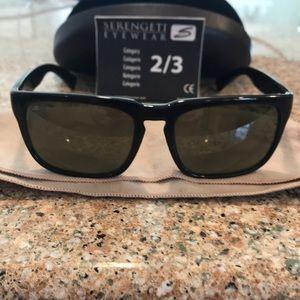 Serengeti Polarized Sunglasses